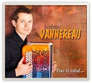 Vous pouvez écouter tous les extraits sur le site de jérémy vannereau